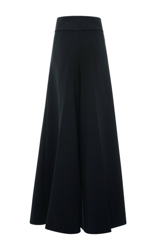 Wide Legged Trousers by MARNI Now Available on Moda Operandi