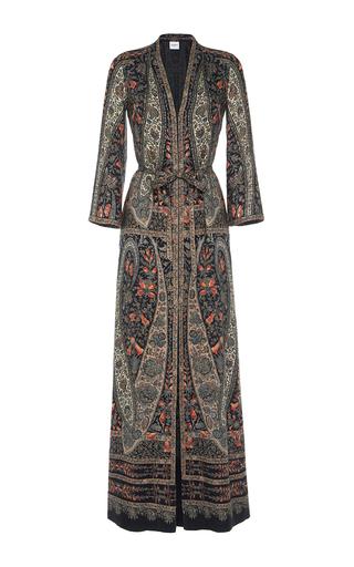 Medium vilshenko black jill dress