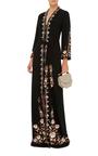 Beatrice Dress by VILSHENKO Now Available on Moda Operandi