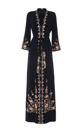 Medium vilshenko black beatrice dress