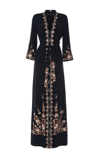 Medium vilshenko black beatrice dress