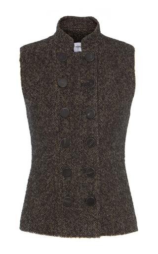 Medium vilshenko brown celeste waistcoat