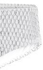 Uluwatu Waffle Texture Bikini Briefs by PRISM Now Available on Moda Operandi
