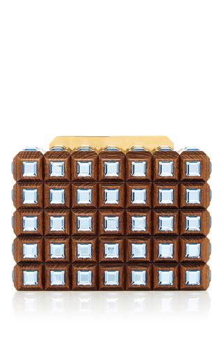Mini Shoulder Bag by ELIE SAAB Now Available on Moda Operandi