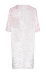 Velvet Drops Dress by MAISON RABIH KAYROUZ Now Available on Moda Operandi