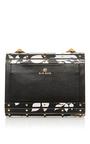 Print Studded Clutch Bag by ELIE SAAB Now Available on Moda Operandi