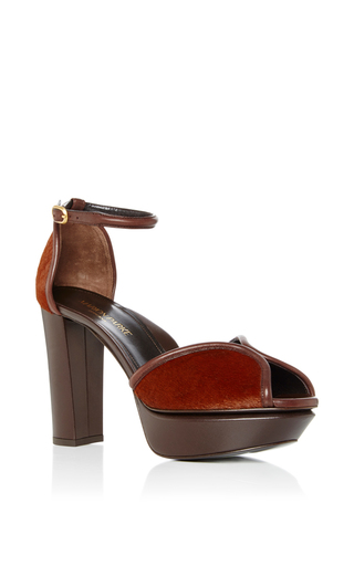 Annie Sandal by MARION PARKE for Preorder on Moda Operandi