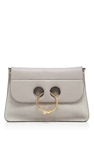 Large Pierce Bag by J.W. ANDERSON Now Available on Moda Operandi