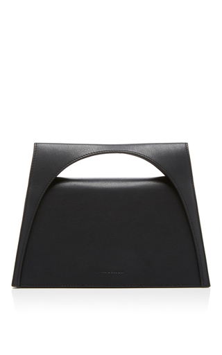 Medium j w anderson black small moon bag