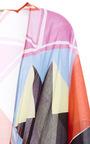Printed Cotton Kaftan  by EMILIO PUCCI Now Available on Moda Operandi