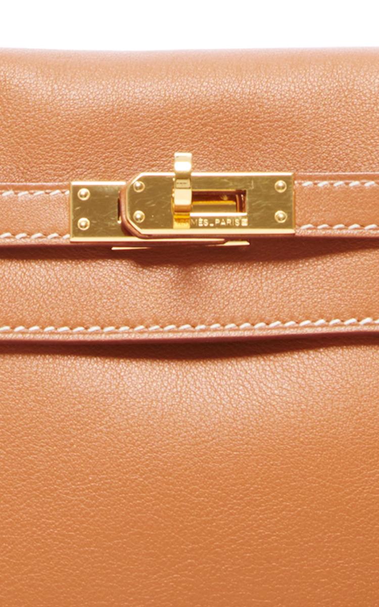 c6b35dc08e5d Hermes VintageHermes Gold Kelly Danse. CLOSE. Loading. Loading. Loading.  Loading. Loading. Loading. Loading. Loading