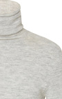 Turtleneck Dress by CACHAREL Now Available on Moda Operandi