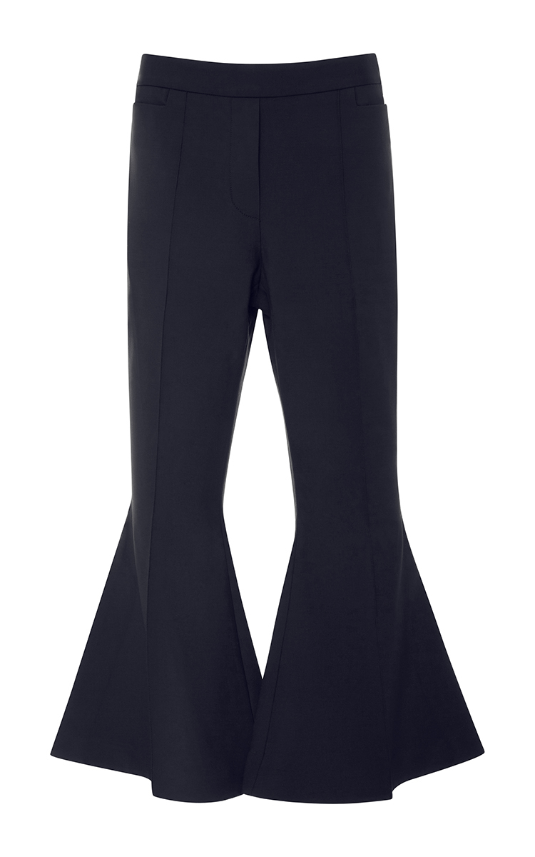 Ellery Federico cropped flared trousers Choice Cheap Price Shopping Online High Quality Great Deals Cheap Price Hot Sale Online Outlet Best hiR264xsm