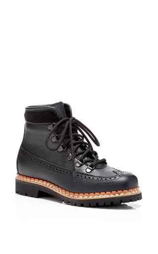 Medium tabitha simmons black black calf bexley boots
