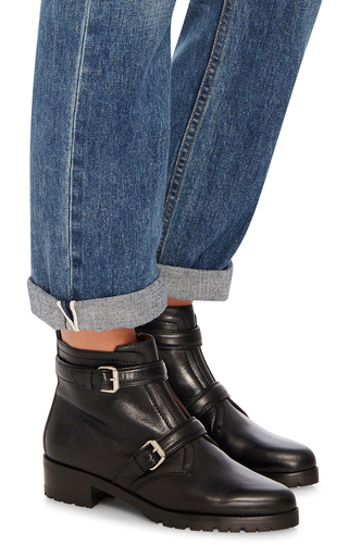 Aggy Ankle Boots  by TABITHA SIMMONS Now Available on Moda Operandi