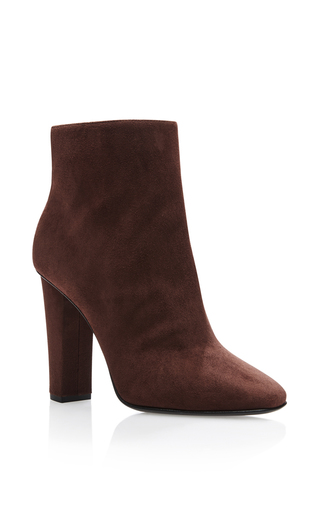 Medium giuseppe zanotti brown alabama bootie