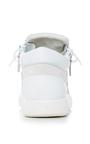 Mid Rise Sneaker by GIUSEPPE ZANOTTI Now Available on Moda Operandi