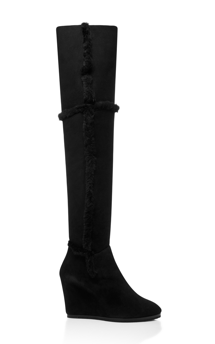 balet knee high boot by giuseppe zanotti moda operandi