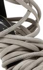 Wrap Heel by GIUSEPPE ZANOTTI Now Available on Moda Operandi