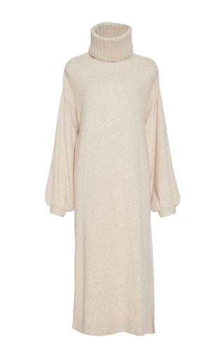 Medium apiece apart off white oatmeal milagro tunic dress