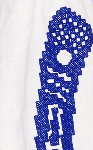 Lucky Dress by YULIYA MAGDYCH Now Available on Moda Operandi