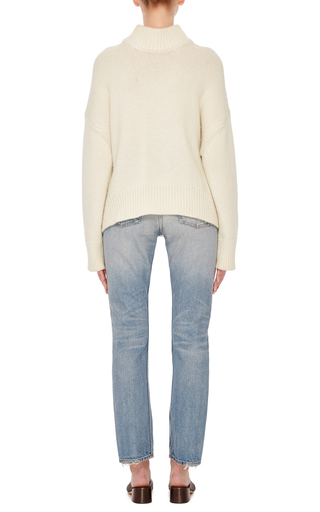 Kathleen Pullover by BROCK COLLECTION Now Available on Moda Operandi