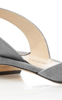 Rhea Slingback Flat by PAUL ANDREW Now Available on Moda Operandi
