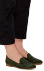 Venetian Loafer by MANSUR GAVRIEL Now Available on Moda Operandi