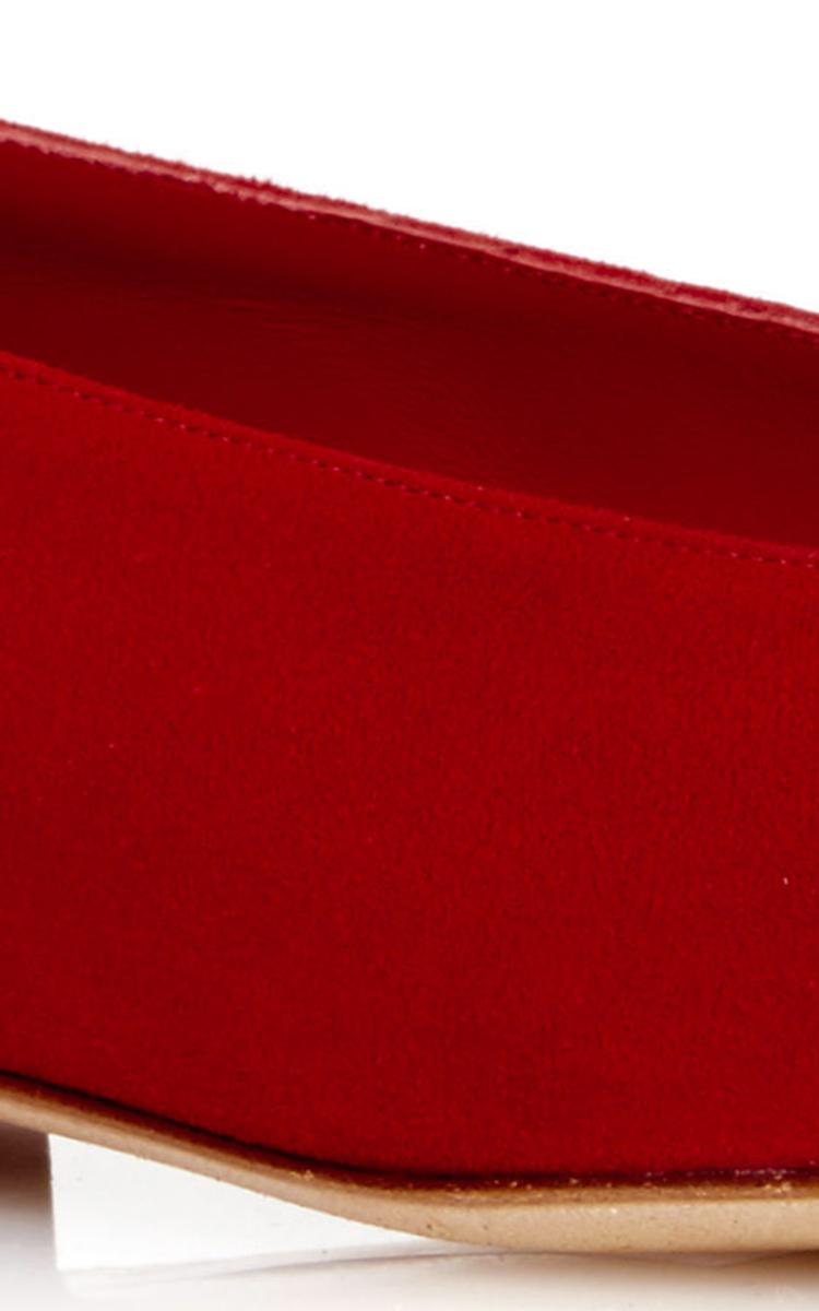 1640d2b4bd80 Mansur GavrielBallerina Flat. CLOSE. Loading. Loading. Loading. Loading.  Loading. Loading
