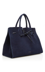 Large Sun Bag by MANSUR GAVRIEL Now Available on Moda Operandi