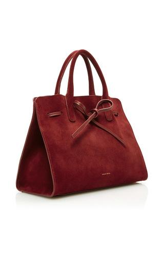 Sun Bag by MANSUR GAVRIEL Now Available on Moda Operandi