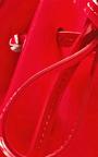 Mini Mini Bucket Bag  by MANSUR GAVRIEL Now Available on Moda Operandi