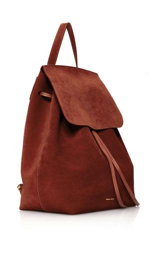 Drawstring Backpack by MANSUR GAVRIEL Now Available on Moda Operandi