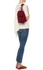 Mini Backpack by MANSUR GAVRIEL Now Available on Moda Operandi