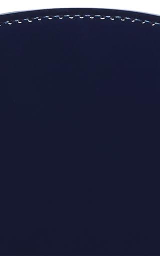 Mini Moon Clutch by MANSUR GAVRIEL Now Available on Moda Operandi