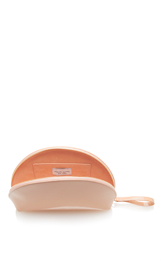 Mini Moon Clutch by MANSUR GAVRIEL Now Available on Moda Operandi