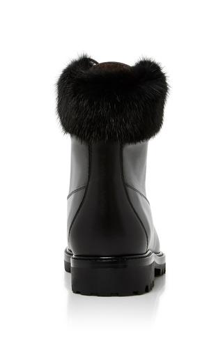 The Heilbrunner Boot  by AQUAZZURA Now Available on Moda Operandi