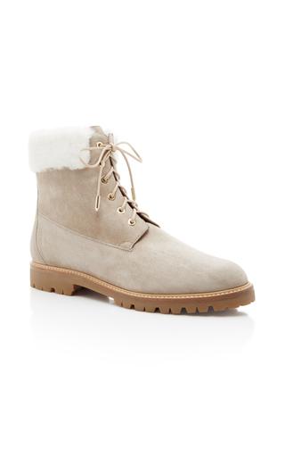 Medium aquazzura tan the heilbrunner boot tan