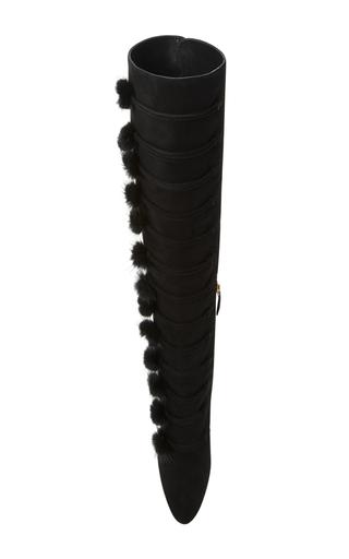 Ulyana Boot by AQUAZZURA Now Available on Moda Operandi
