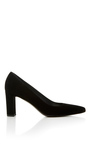Tessa Pump by STUART WEITZMAN Now Available on Moda Operandi