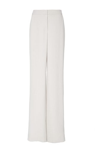Medium hellessy off white anton straight leg crepe pants