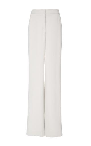 Medium hellessy off white anton straight leg crepe pants