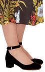 Martha Kitten Heel by TABITHA SIMMONS Now Available on Moda Operandi