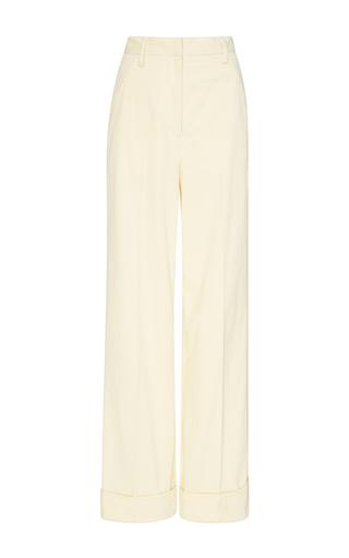Medium trademark off white country joe corduroy high waisted pant