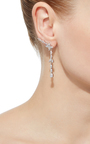 Monarch Matchstick Earrings  by FALLON Now Available on Moda Operandi