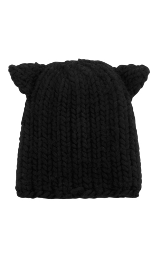 Felix Knit Beanie by EUGENIA KIM Now Available on Moda Operandi