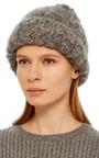 Shannon Knit Beanie by EUGENIA KIM Now Available on Moda Operandi