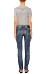 Kate Mid Rise Skinny Jeans by R13 Now Available on Moda Operandi