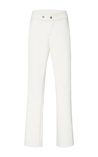 Medium bogner white emilia 2 stretch ski pants