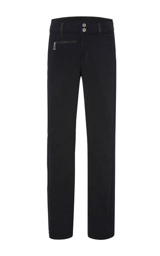 Medium bogner black hailey stretch ski pant